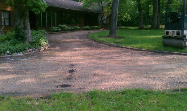 Asphalt Driveway (4)