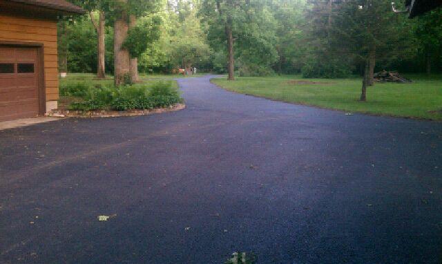 Asphalt Driveway (6)