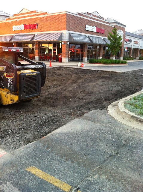 Asphalt Patching Asphalt Removal Everlast Blacktop 1 - Large